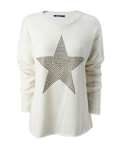 Gina Tricot - Marina knitted sweater Preis: 34,95 € auf www.ginatricot.com