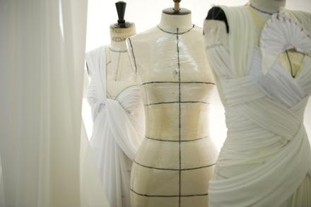 Original Schneiderpuppe - Haute Couture