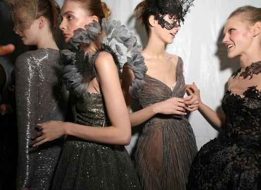 Valentino Couture /  Foto: Delphine Achard
