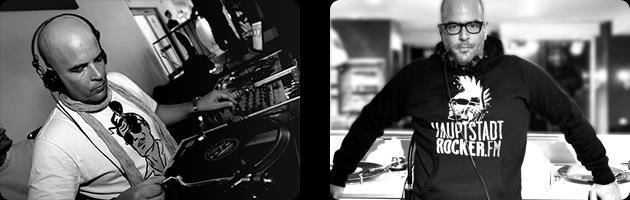 LIVE an den Turntables erwartet Euch eine Legende des Berliner Nachtlebens – Timo Röpke, besser bekannt als DJ Ultimo.