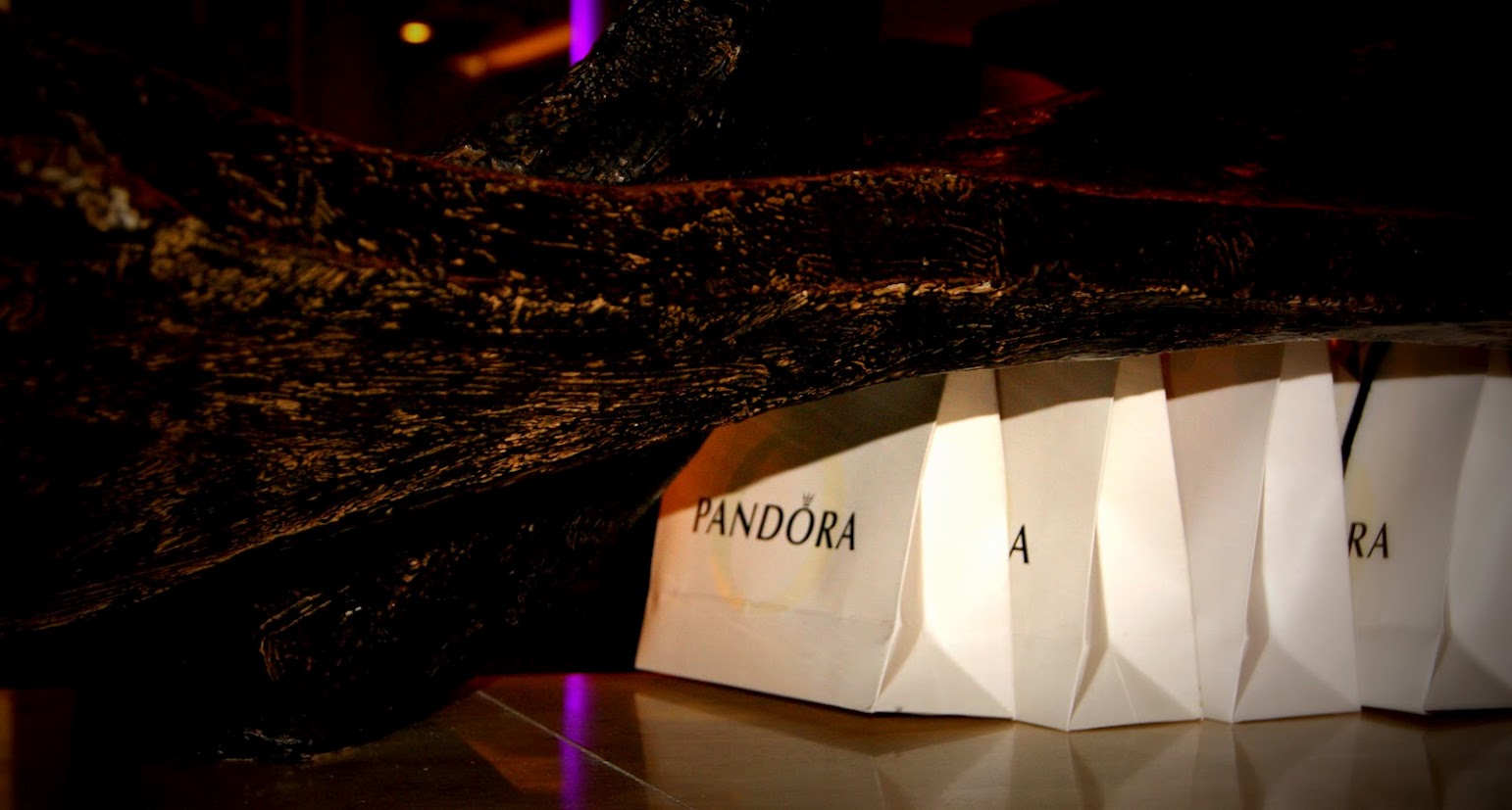 Pandora@Lux11 – Spring Welcome 2013