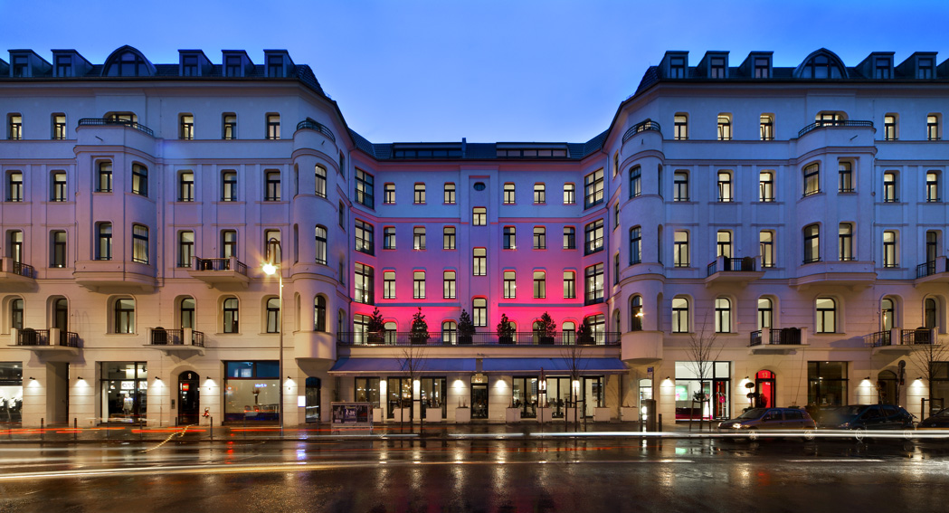Lux11 Berlin