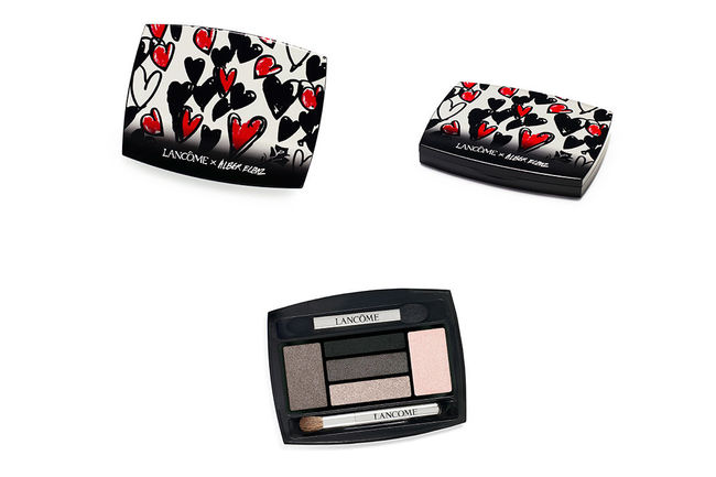 """Hypnôse Palette Doll Eyes"" mit magnetischem Applikator, 55 Euro © Courtesy of Lancôme"