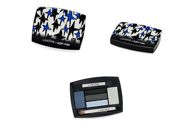 """Hypnôse Palette Star Eyes"" mit magnetischem Applikator, 55 Euro © Courtesy of Lancôme"