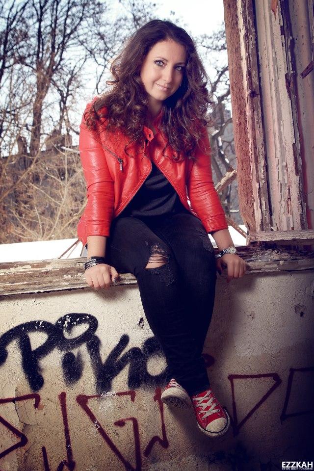 Beety Rap - Moderatorin aus Leidenschaft