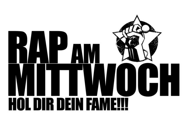 Rap Am Mittwoch  - ist Deutschlands 1. Live - Battle -  Rap -  Liga / Foto: Rap Am Mittwoch