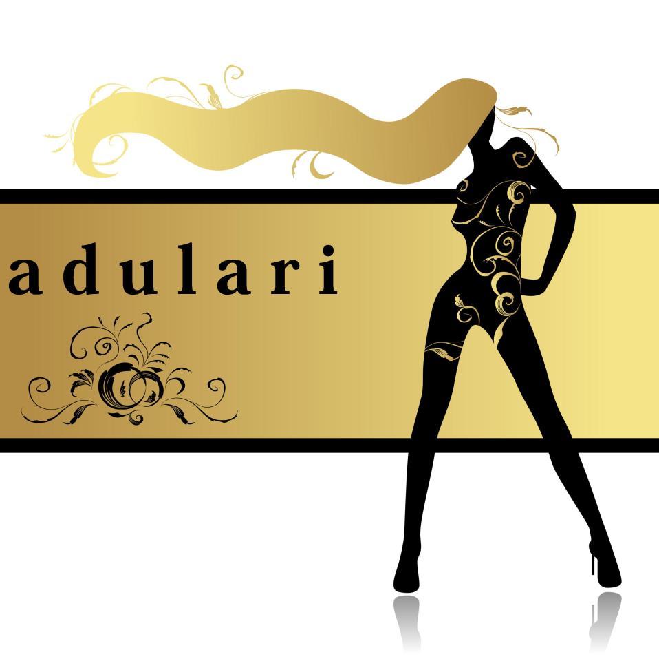 "Logo von Luciana Adulari"""