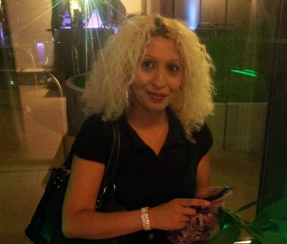 Luciana Adulari, eine talentierte Designerin